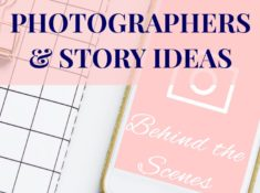 Free Instagram Story Templates for Photographers + Story Ideas | Senior Artistry | Resources, Tutorials, and Tips for Senior Portrait Photographers | Photoshop templates | How to Create and Use Instagram Highlights