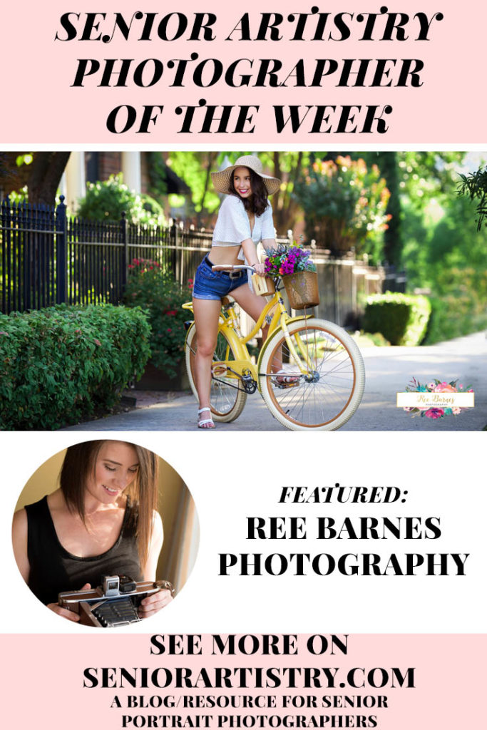 Ree Barnes Photography; Tulsa, Oklahoma award-winning Photographer